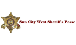 Sun City West Posse