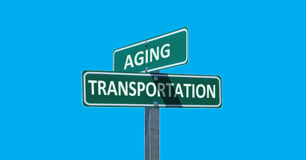 At the Intersection of Aging and Transportation: Creating Healthy Communities