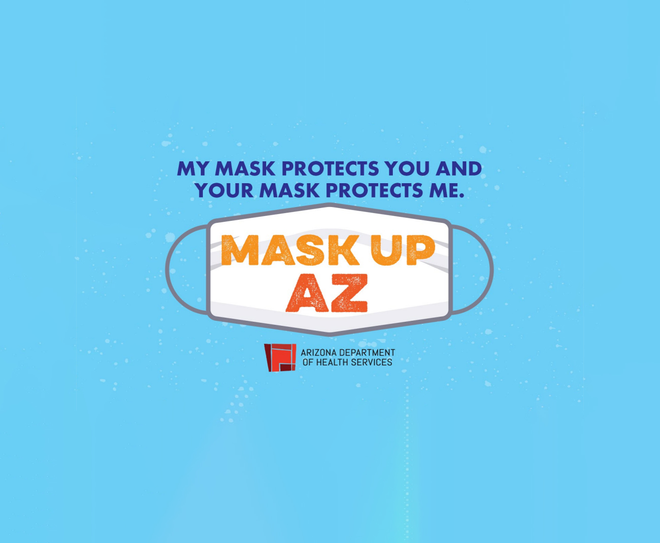 Mask Up For Free